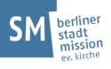 Teil der Berliner Stadtmission