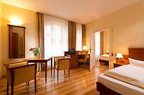 Apartment at Hotel Augustinenhof in Berlin-Mitte