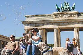 Barrierefreies Reisen Berlin Hotel Barrierefrei