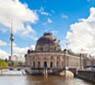 Berlin behind the Scenes