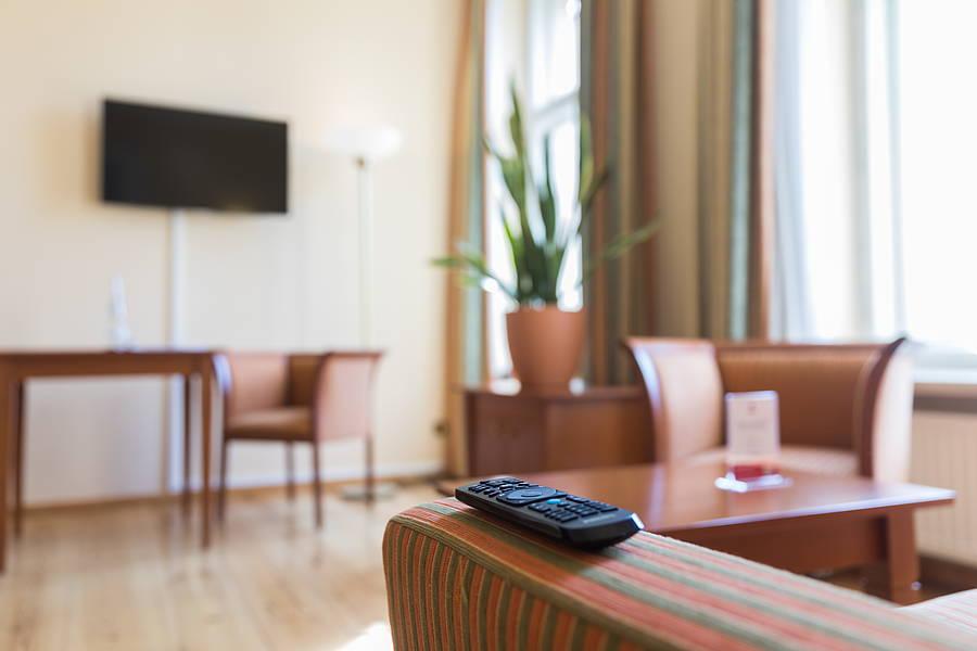 Berlin Mitte Hotel Augustinenhof