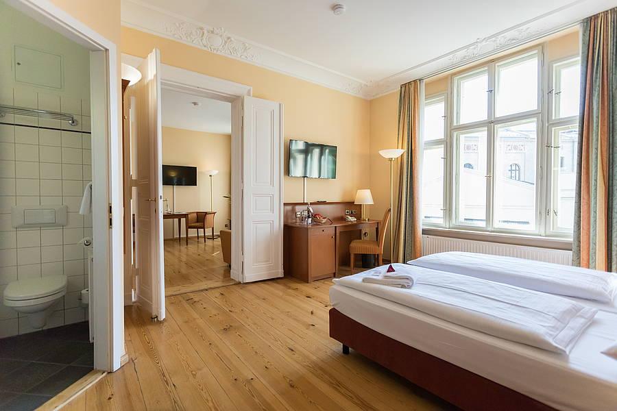 Hotel Augustinenhof Berlin