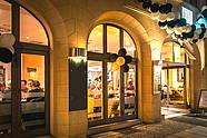 Die Bar BARt im Hotel Augustinenhof in Berlin's Kulturviertel