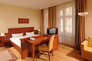 Double Room at Hotel Augustinenhof