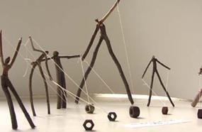 Galerie Sturmwerke - Mutterfiguren2