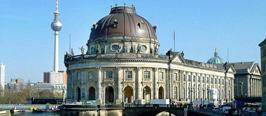 Hinter den Kulissen Berlins