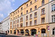 Hotel Augustinenhof in Berlin Mitte