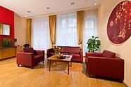 Lounge at Hotel Augustinenhof