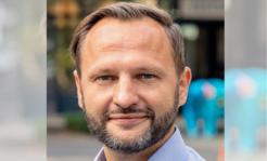 Matthias Zwielong, General Manager